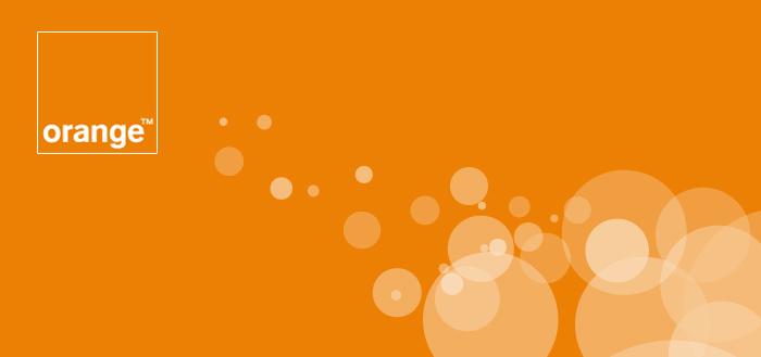 64°nord » Blog Archive » Orange